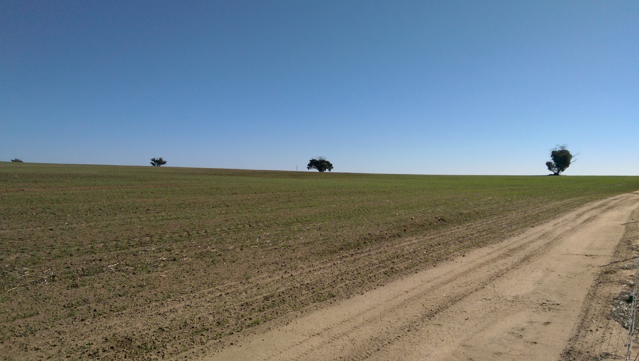 Great Southern Hwy, Brookton