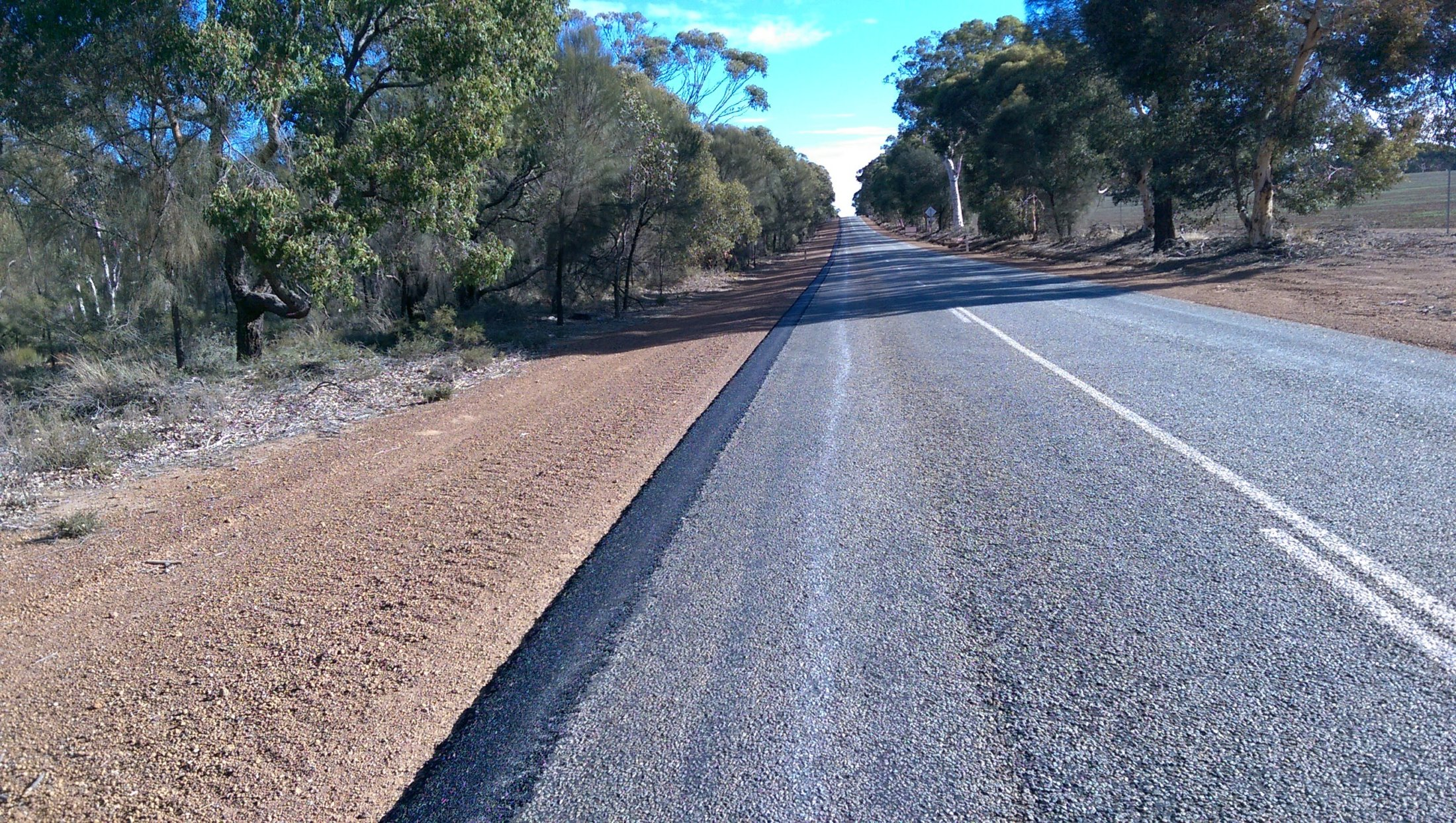 Calingiri Rd, Old Plains