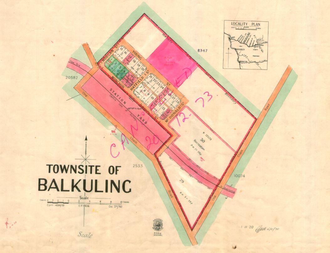 Balkuking