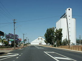 Tammin, Western Australia