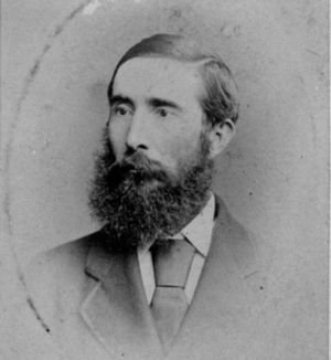 James MacLean Dempster (1810 - 1890)